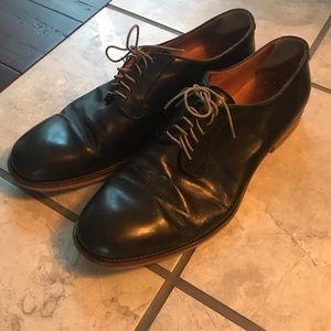 Doucals dress shoes, size 45 men's